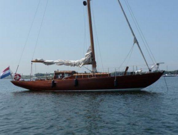 Namhara 8m Class