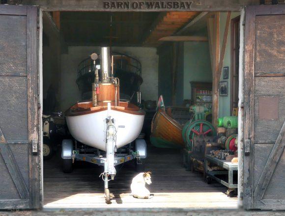 Little Steamboat