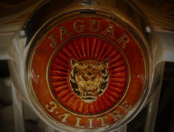 Jaguar S-Type 3.4 lt