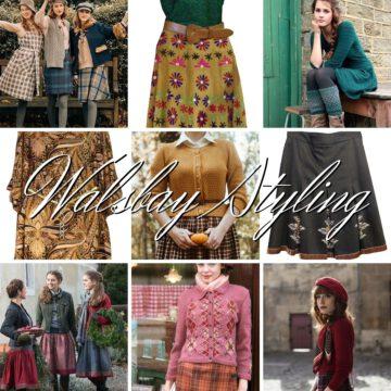 Walsbay Styling